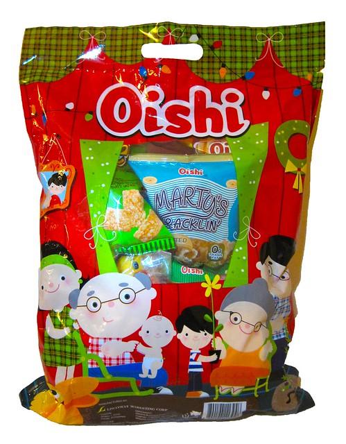 Oishi Cuckoo bag 2010