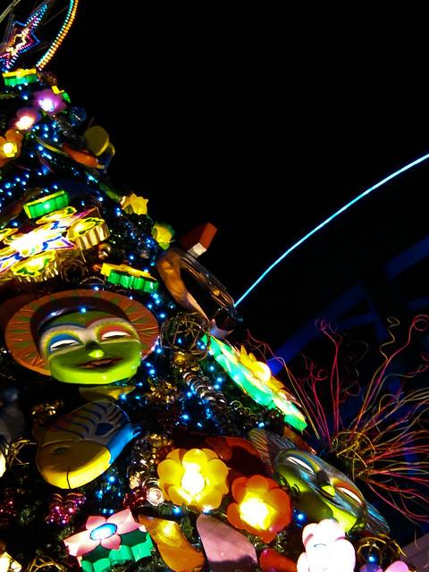 SM Mall of Asia MOA Christmas Tree