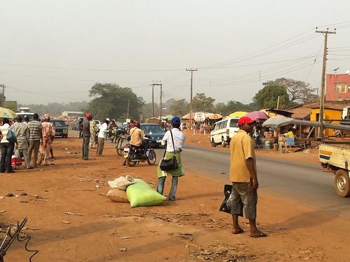 Auchi Edo State Nigeria by Jujufilms