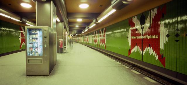 Berlin. December 2010