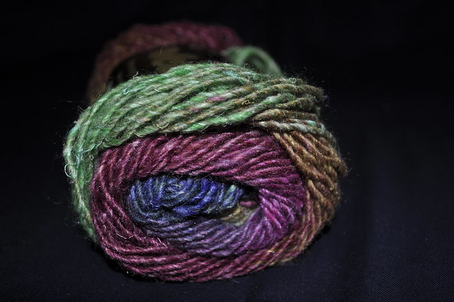 Noro - Silk Garden - Colour 314