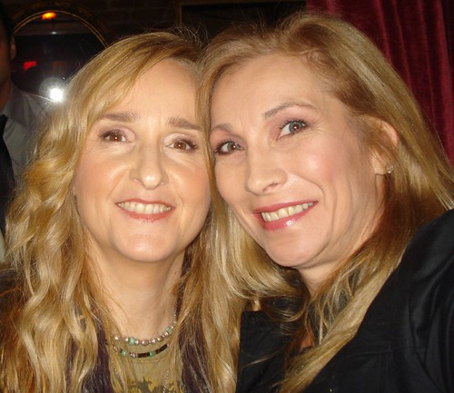 Melissa Etheridge -Cheryl Shuman C.E.O. of Green Asset International Inc. by CherylShumanInc