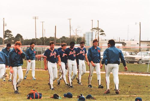 NY Mets 1986