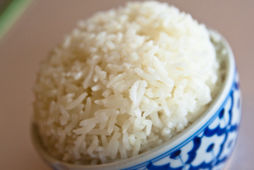 Rice Bowl Macro January 29, 20111