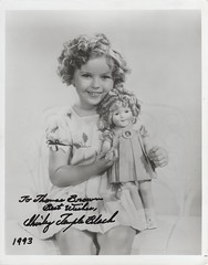 Shirley Temple by moviemag47