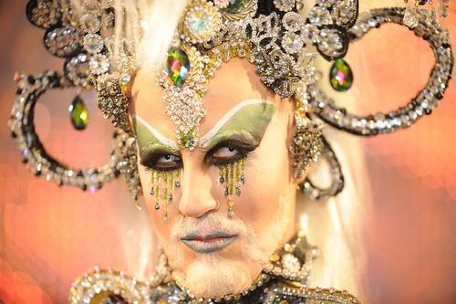 Drag Seregón - Drag Queen 2011