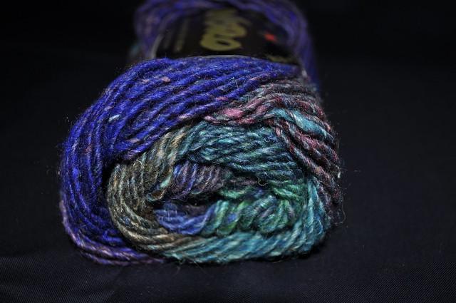 Noro - Silk Garden - Colour 236