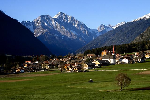 Italian Mountain Village Flickr Photo Sharing
