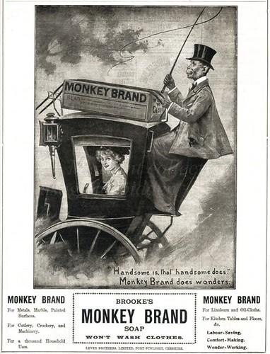 1903 ~ British advertisements.