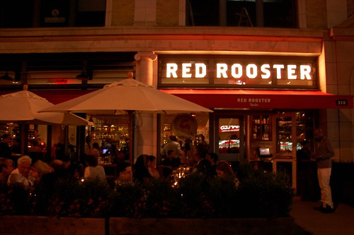 Red Rooster 001
