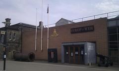Royal Artillery Museum (13)