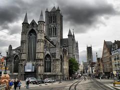 Gante, Gent (Bélgica, Belgium)