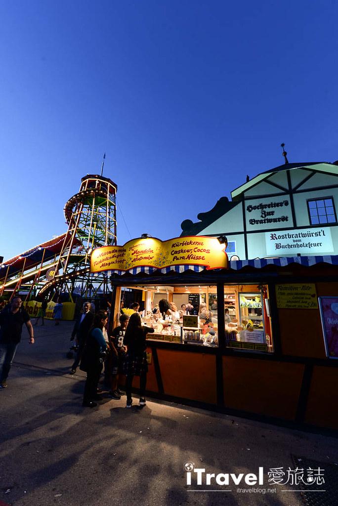德国慕尼黑啤酒节 The Munich Oktoberfest 24