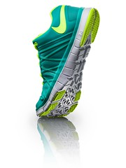 Nike Free Trainer 3.0 Hombres Flex
