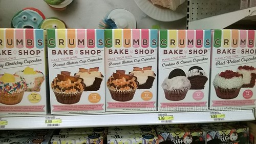 Crumbs Bake Shop Make Your Own
