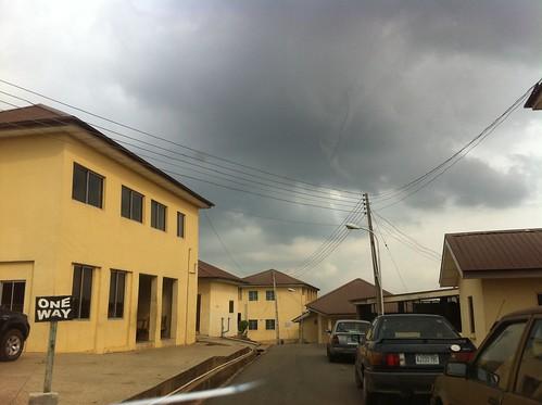 Adeoyo Hospital Ibadan Nigeria by Jujufilms