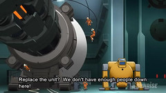 Gundam AGE 2 Episode 27 I Saw a Red Sun Screenshots Youtube Gundam PH (39)