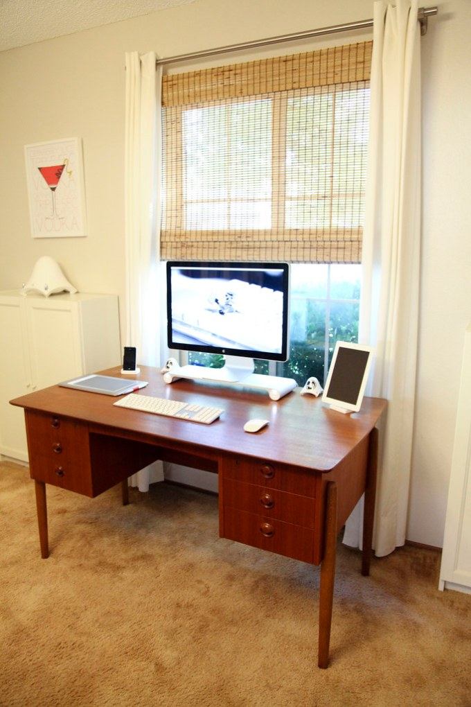 New Office Set-up