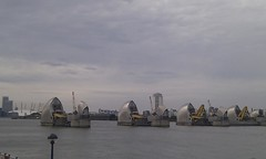 Thames Barrier (8)