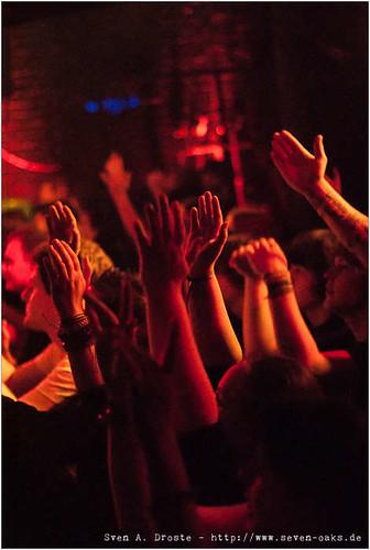 Publikum / Monsters of Liedermaching