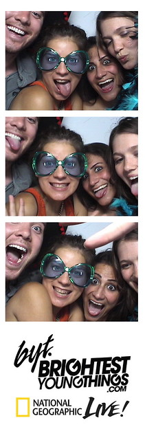 Poshbooth091