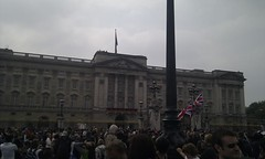 Royal Wedding - Buckingham Palace (18)