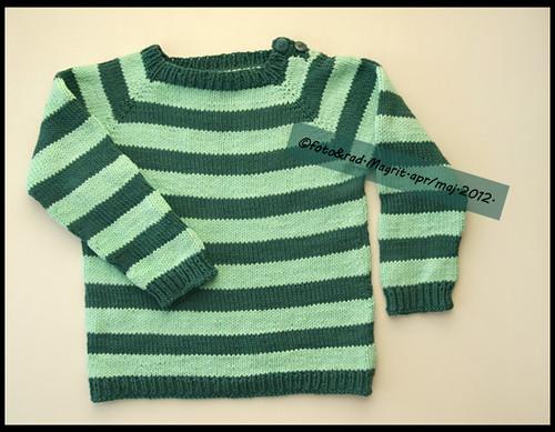 summer sweater big