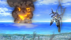 Gundam AGE 3 Episode 30 The Town Becomes A Battlefield Youtube Gundam PH 0076