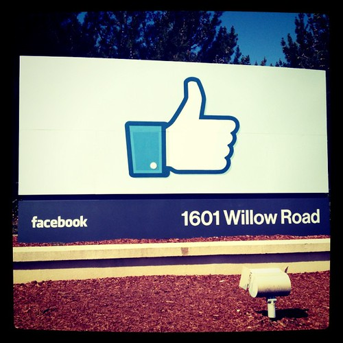 Like Facebook Headquarters Thumb