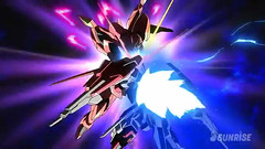 Gundam AGE 2 Episode 27 I Saw a Red Sun Screenshots Youtube Gundam PH (13)