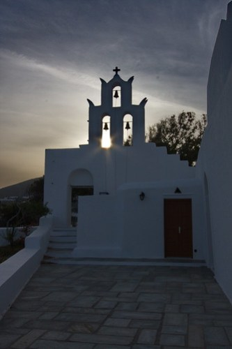 Cathedral of Ios
