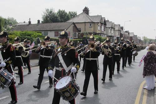 Mercian Regiment Homecoming 002