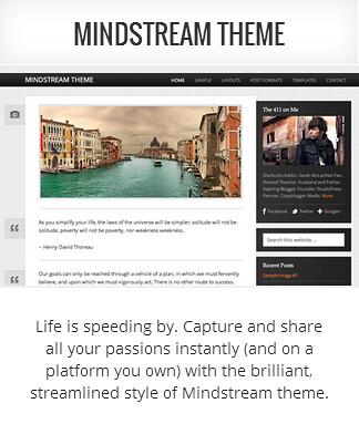 9588978357_72db52e4ea 6 Easy Ways To Choose The Best Genesis Child Themes Blog Blogging Tips Marketing WordPress Tutorials