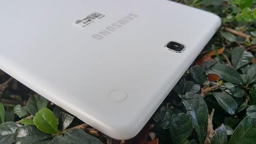 """ตัวยึดเคสของ Samsung Galaxy Tab A 9.7"""" with S Pen"""