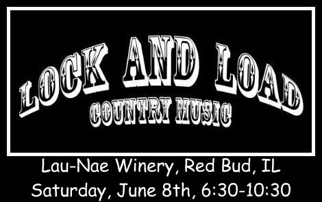 Lock And Load 6-8-13