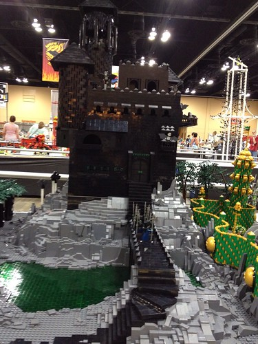 VirtuaLUGs Wizard Of Oz Diorama Will Knock Off Your Ruby