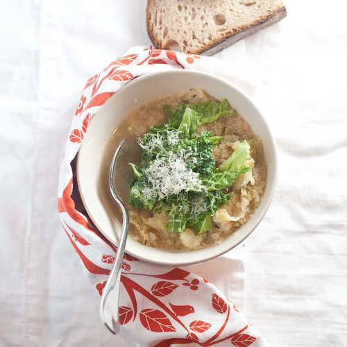Savoy Cabbage and Parmesan Rind Soup (5 of 6)
