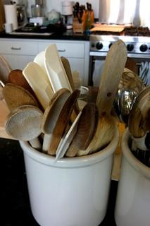 ina's spoons look just like mine!