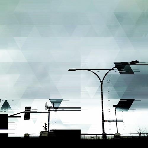Urban Glitch #9 by mavideoz