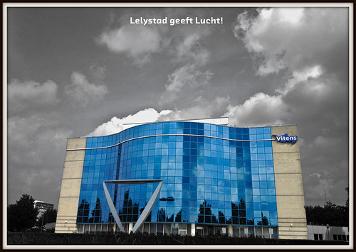 Lelystad geeft Lucht! (17-08-2013).