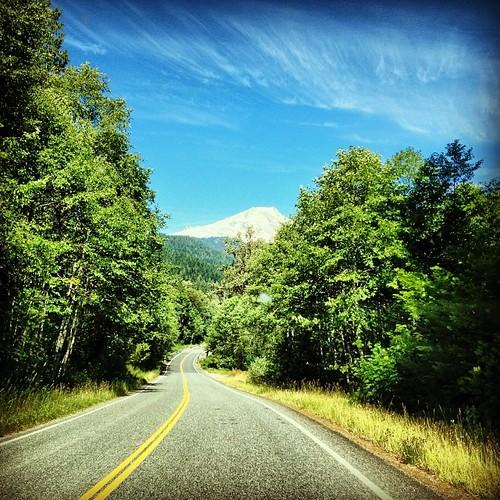 Mt Baker WA by @MySoDotCom