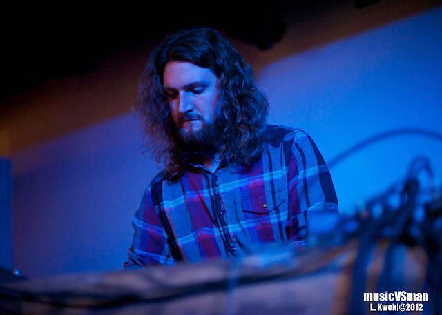 The War on Drugs @ The Luminary Arts