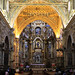 The Nave at Iglesia San Francisco