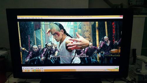 ดูคลิป 1080p แบบ 21:9 ความละเอียดคมกริบสุดๆ ผ่าน Intel Compute Stick