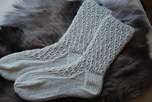 I Want to Beleaf Socks