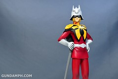 Deluxe Char Figure - Gundam DX (24)