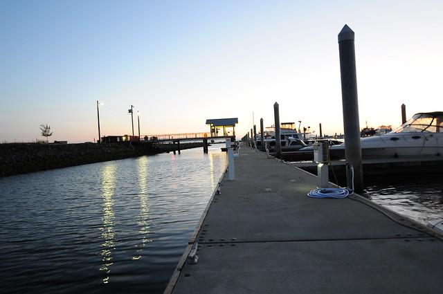 J Dock
