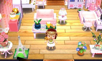 Furniture Series?   Animal Crossing Community on Animal Crossing Living Room Ideas  id=30084