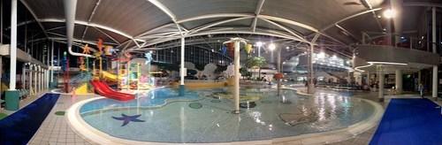 sydney olympic park photo