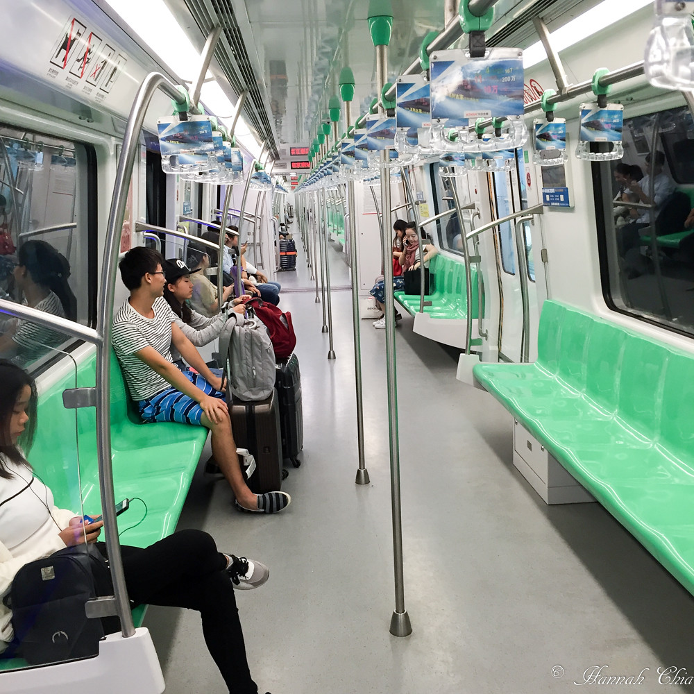 Nanjing Travelogue-5